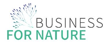 Business for Nature